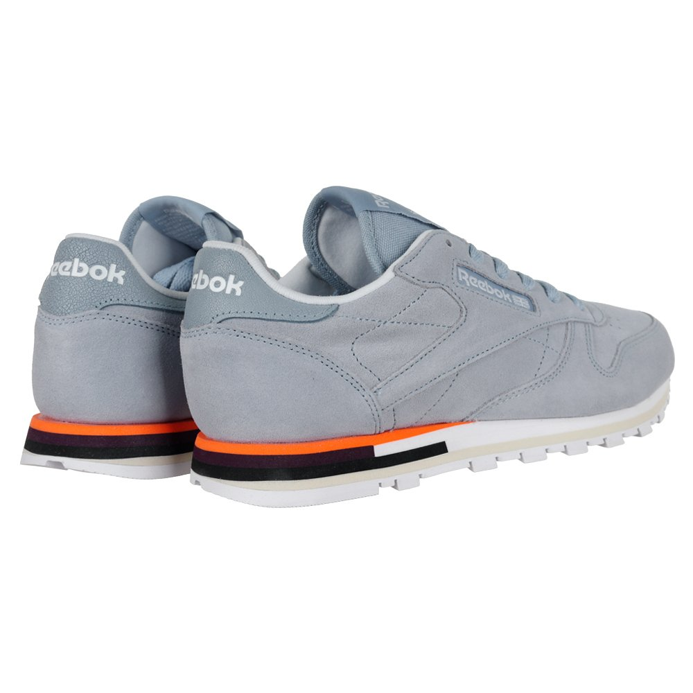 Details about Reebok Classic Leather Magic Hour Women's Sneakers Non Marking Shoes Everyday