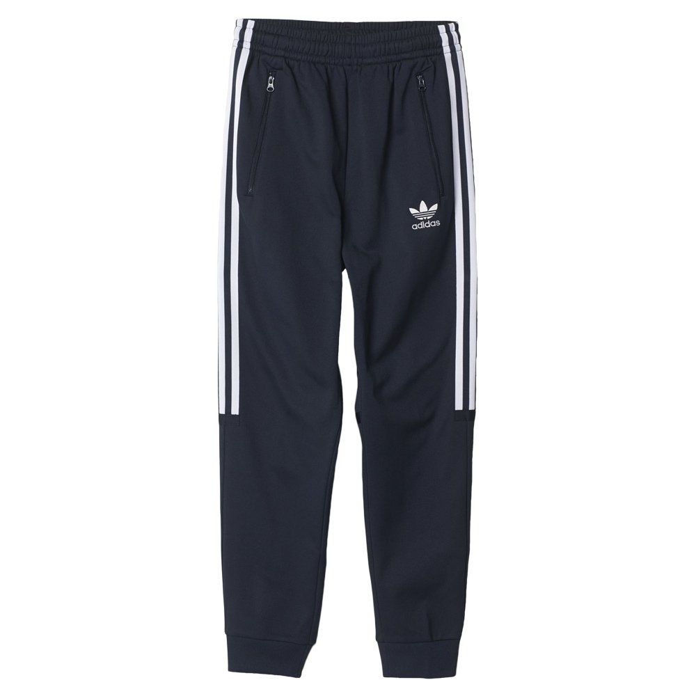 later where to buy outlet boutique Kids adidas Junior Challenger 84 Track Pants Navy Sports Trousers ...
