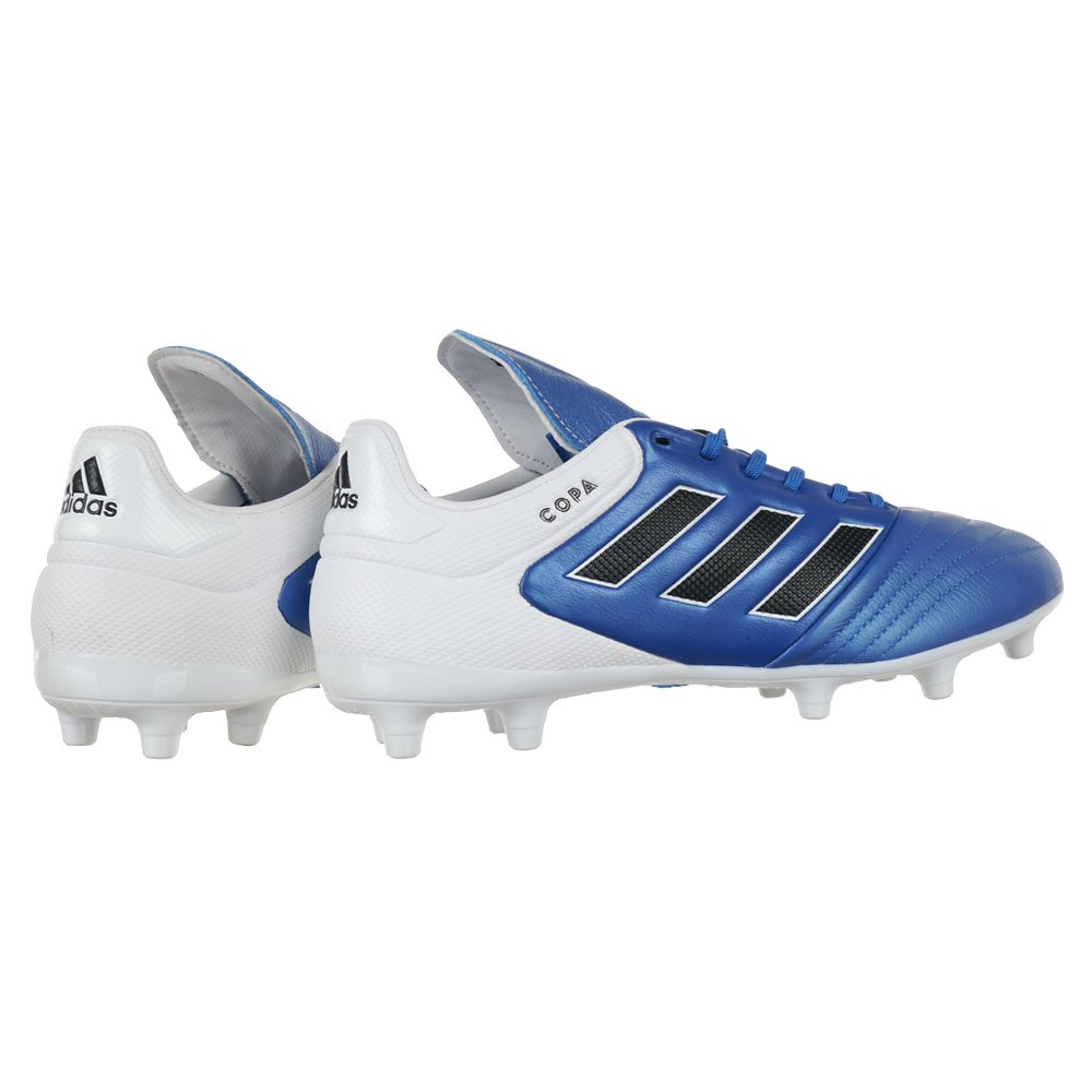 uk availability e2797 67cc5 Mens Leather adidas Copa 17.3 FG Firm Ground Boots Football Moulded Studs