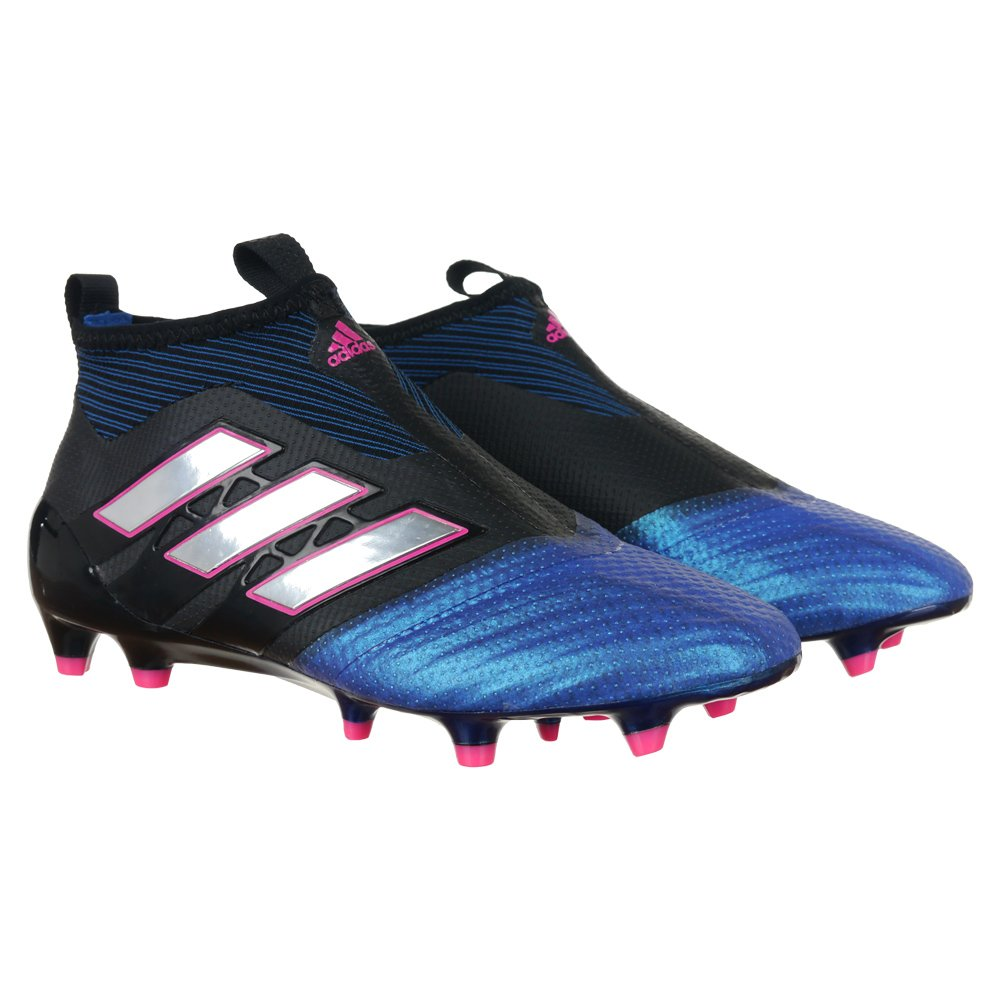 new styles 12a1f cabbd Youth adidas ACE Tango 17+ Purecontrol Junior Firm Ground Moulded Studs