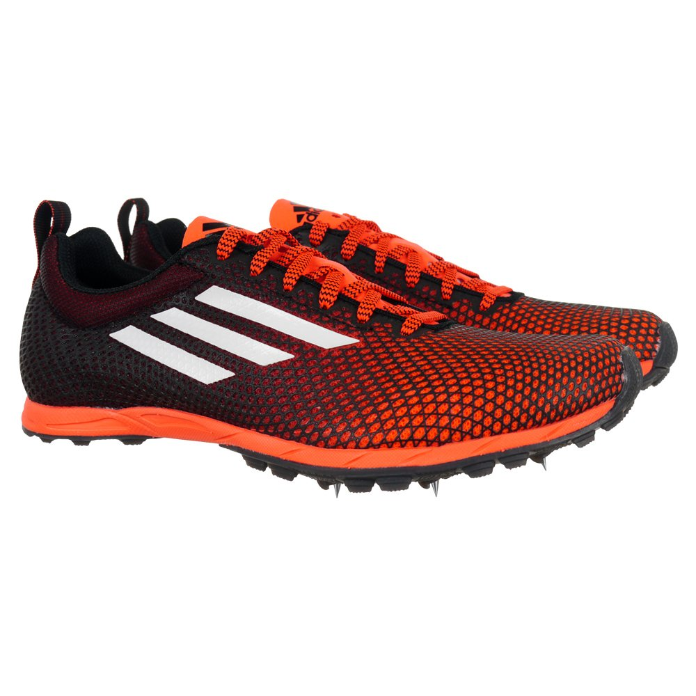 8a8e18e124ec48 adidas XCS 6 Mens Cross Country Running Spikes Shoes Changeable Studs  Trainers