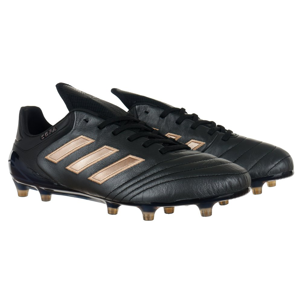 cf2d6333 Men's adidas Copa 17.1 Firm Ground Cleats Moulded Studs FG Football Shoes